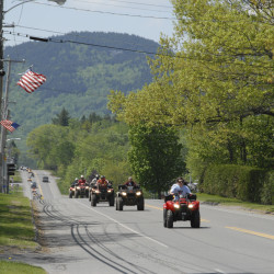 Greenville sets hearing to consider opening all town roads to ATV access