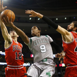 Bulls insist they can make run without Rose