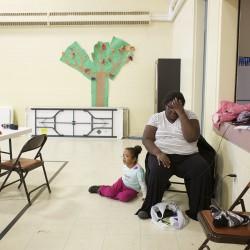 BRICK-PEACE helps Capehart in Bangor become 'a real neighborhood'