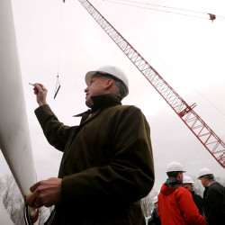 What First Wind's sale could mean for wind development in Maine