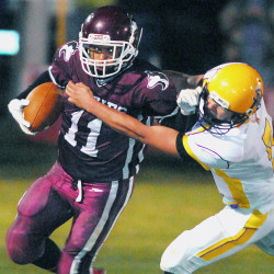 Bangor chapter calls on all available officials to work Friday night football openers