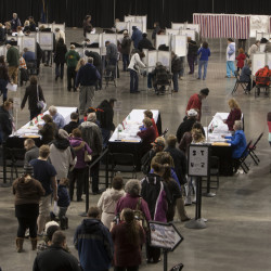 Recounts confirm 2 more Democratic victories