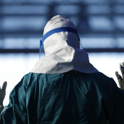 Clinical trial to start soon on GSK Ebola vaccine