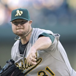Red Sox pick up Lester's option