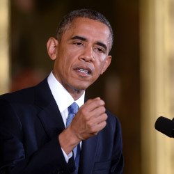 Obama, GOP both see mandate, hard road ahead