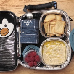 Children's packed lunches often fall short of dietary guidelines