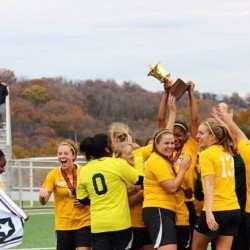 UMFK women's soccer team sets loftier goals