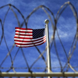 Obama once again promises to close Guantanamo, but still no plan