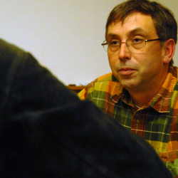 Bryant Davis rejoins Millinocket town council after special election