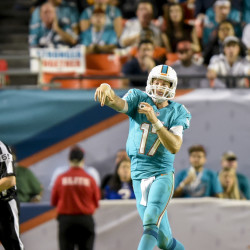 Underachieving Bills to host resurgent Dolphins