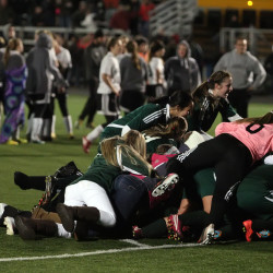 Richmond girls soccer team beats Washburn in penalty kicks to take 'D' state crown