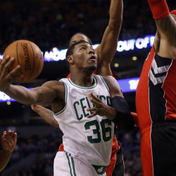 Raptors extend division lead with win over Celtics