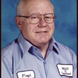 Floyd P. Stevens