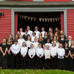Bangor Area Children's Choir