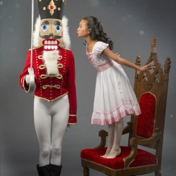 More Maine men in tights: Boys take to 'The Nutcracker' stage