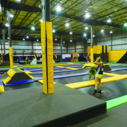 Pediatricians: Trampolines too dangerous for kids