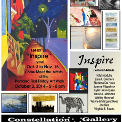 Pittsfield library accepting submissions for art exhibit