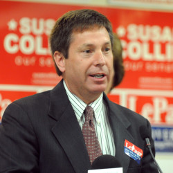 Maine GOP hopeful about gains in 2010
