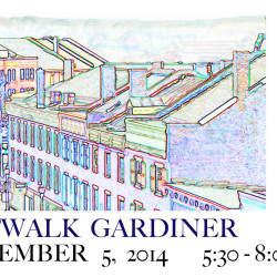 Artwalk Gardiner: Celebrate Summer with the Visual Arts in Historic Downtown