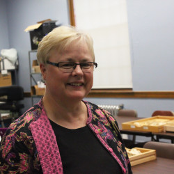 State's forensic anthropologist uses bones, science to tell a dead person's story