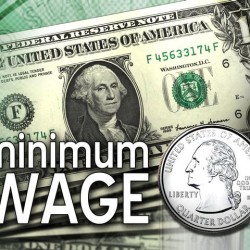 Washington state, with highest minimum wage, beats US average for job growth