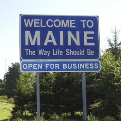 Who really wants to be No. 1 for business? Maine should flaunt what it has