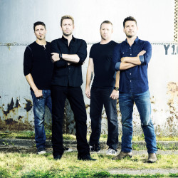 Nickelback is ready to rock again