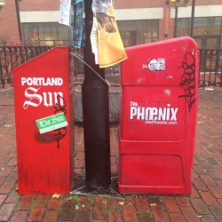 Portland Daily Sun newspaper acquires MaineNewsSimply.com