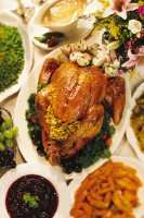 Thanksgiving Day: Start of the gluttony season
