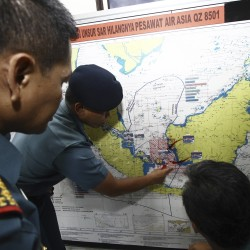 90 still missing after boat capsizes off Indonesia