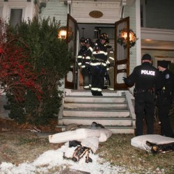 Fire damages Rockland home, dog dies of smoke inhalation