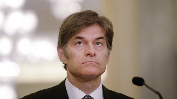 Study suggests Dr. Oz's advice is incorrect about half the time.