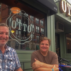 Portland powers the growing OTTO Pizza empire