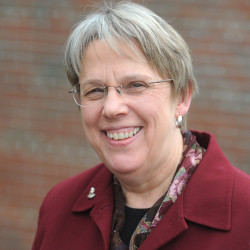 Community college advocate Joyce Hedlund stepping down after 25 years