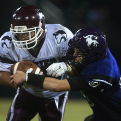 Concussion awareness on LTC football coaches' minds