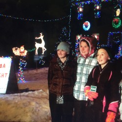 Brewer kids give away hot cocoa, raise $2,500 for child with cystic fibrosis