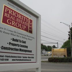 Rockport OKs hospice center despite lack of long-range plan