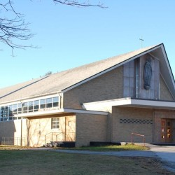 Portland church to be sold, demolished as Diocese continues downsizing