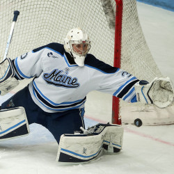 Bangor's Chris Howat will be reserve goaltender for University of Maine hockey team this season