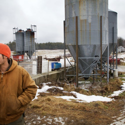 Reasons for optimism about Maine's farms