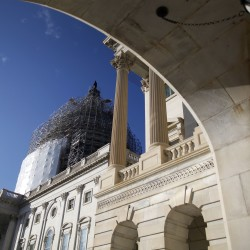 Government enters shutdown as Congress passes midnight deadline