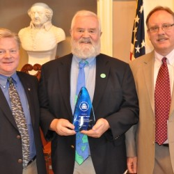 2 Mainers get EPA lifetime achievement awards