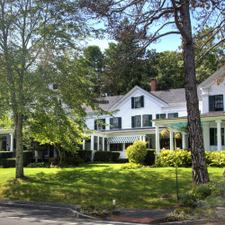 Historic Captain Daniel Stone Inn changes hands