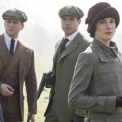 Smash series 'Downton Abbey' returns to PBS