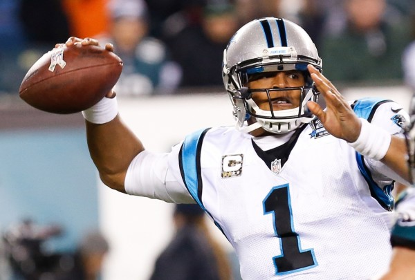 Carolina Panthers QB Newton injured in car crash — — Bangor