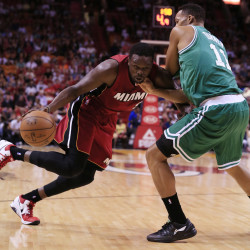 It's over: Heat winning streak ends at 27 with loss to Bulls