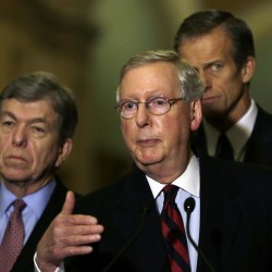 Senate blocks effort to end oil tax breaks
