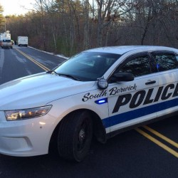 1 killed in South Berwick crash