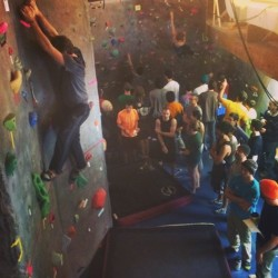 New 13,000-square-foot rock climbing gym proposed for Portland