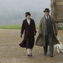 PBS' 'Downton Abbey' begins fourth season Jan. 5